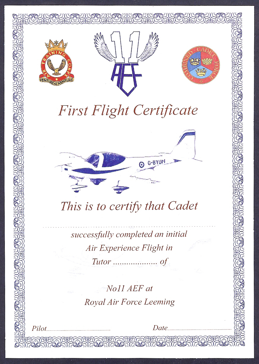 how to get atc certificate