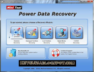 power data recovery full crack download