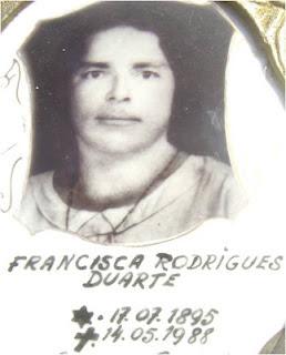 Dona Chiquinha Duarte