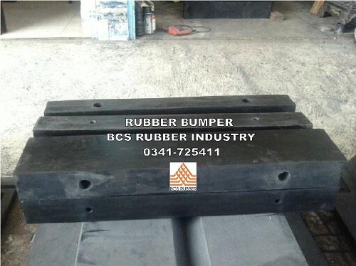 "Rubbe Dock Bumper "" Pelindung Truk"