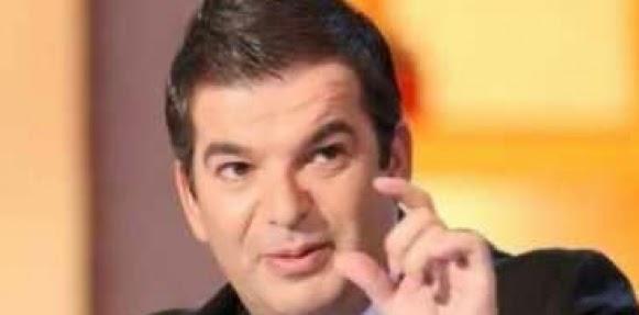 طوني خليفة ينفي خبر انتقاله من قناة الجديد الي قناة الـMTV