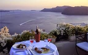 Food, Santorini, Fresh fish, Ambrosia Resturant