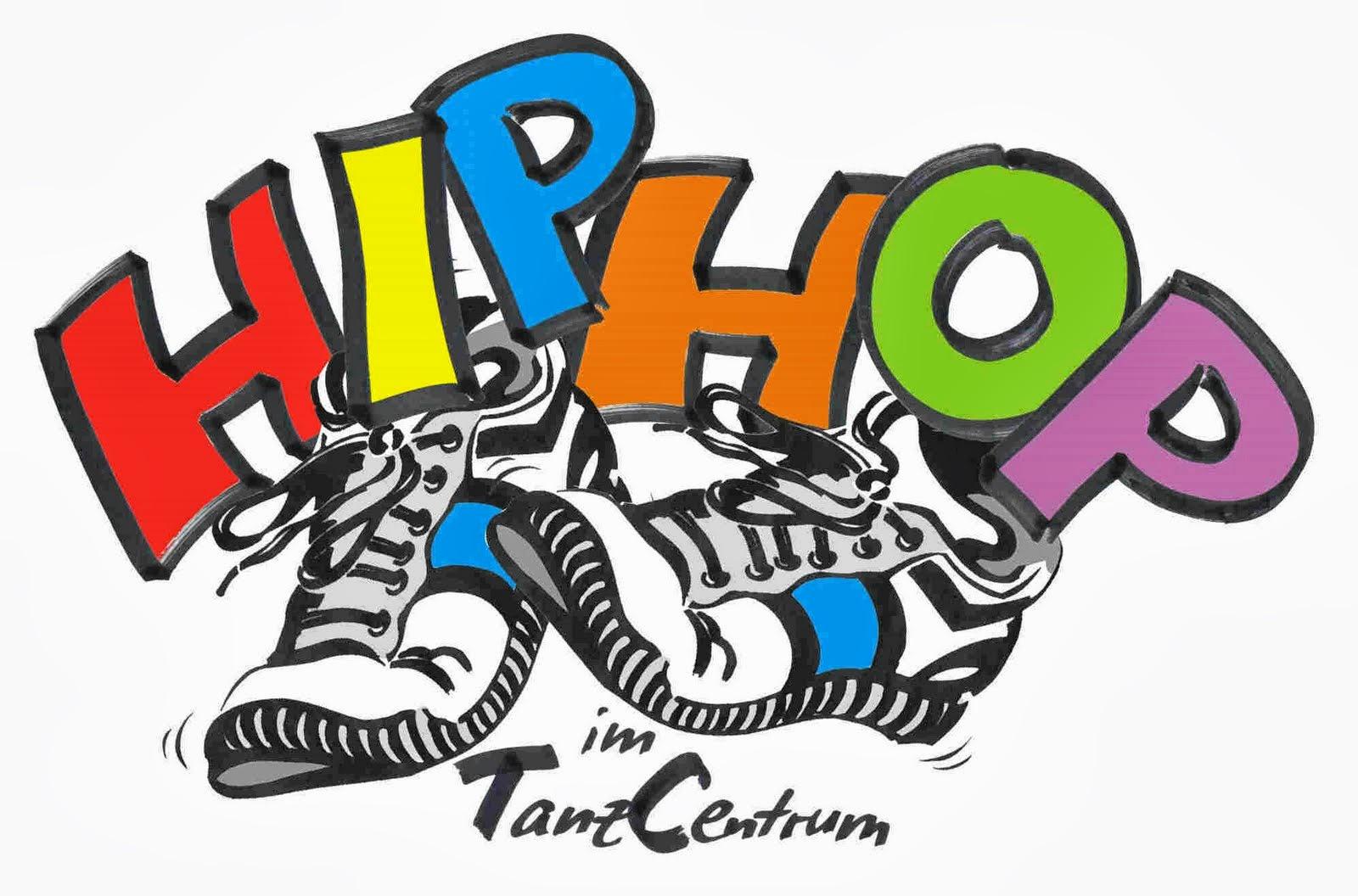 All about logo hip hop logo