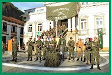 Dia da Arma Infantaria