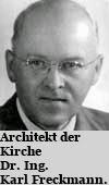 Karl Freckmann