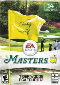 Tiger Woods PGA TOUR 12 The Masters full free pc games download