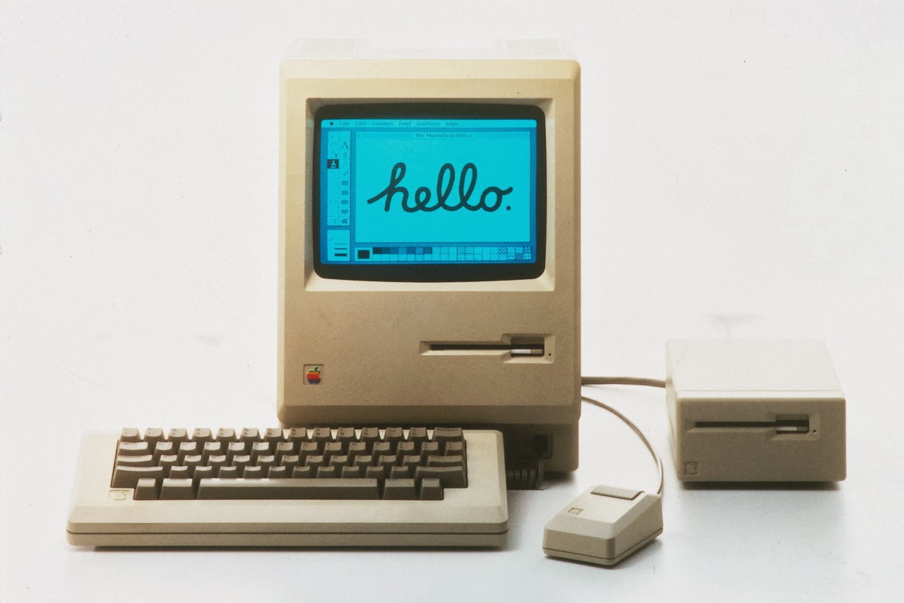 Happy Birthday Mac Demo Template Agc History Computer Generations 3rd Generation Integrated Circuits