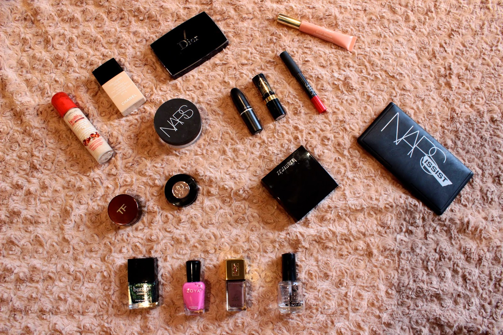 Best Beauty Products of 2014