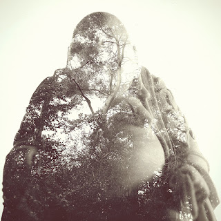 Dan Mountford, fotografía de doble exposición