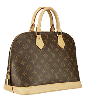 Monogram Essential Handbag by Louis Vuitton