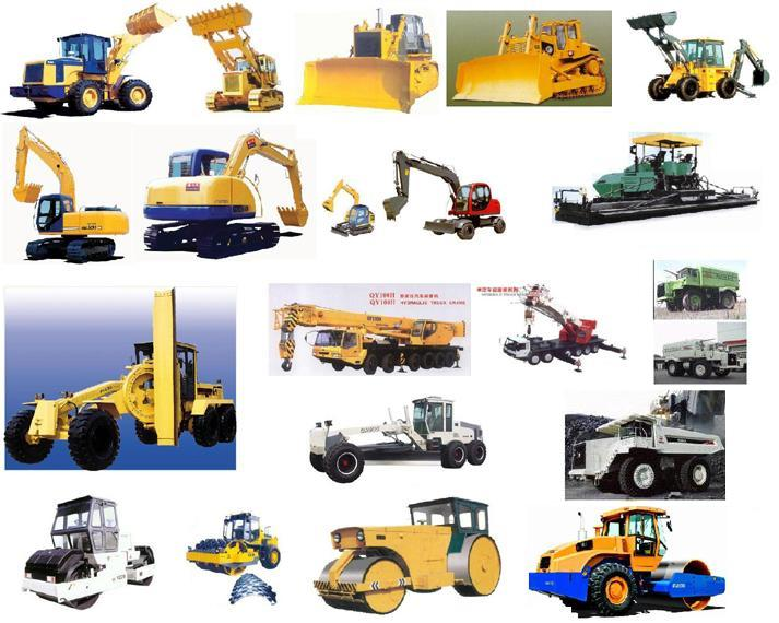 Indian mining construction equipment industry