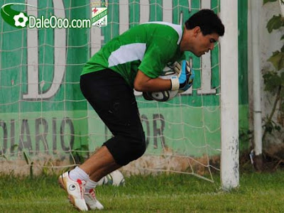 Oriente Petrolero - Hugo Surez - Club Oriente Petrolero