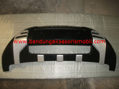 Bumper All New CRV  2010 2000 CC Import