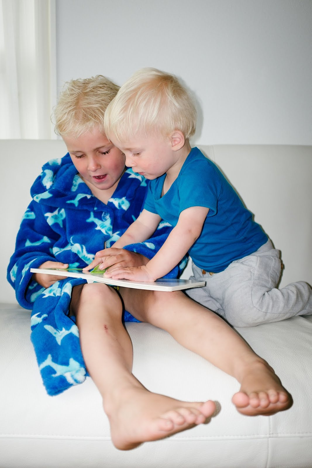 Inspire a love of reading in kids with Usborne Books