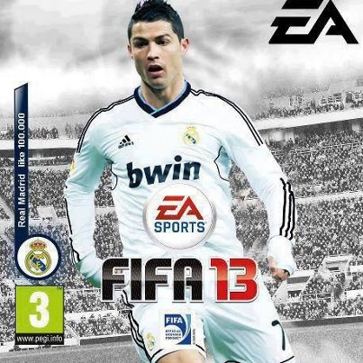 Cristiano Ronaldo Wallpaper Real Madrid on Cristiano Ronaldo Real Madrid 2012 2013 Wallpaper Jpg