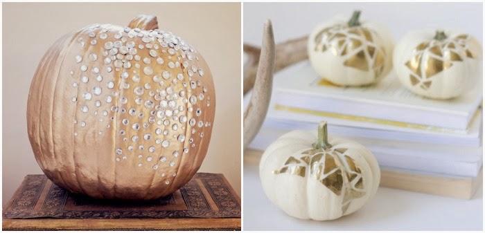 10 Best No Carving Pumpkin Ideas T A N Y E S H A