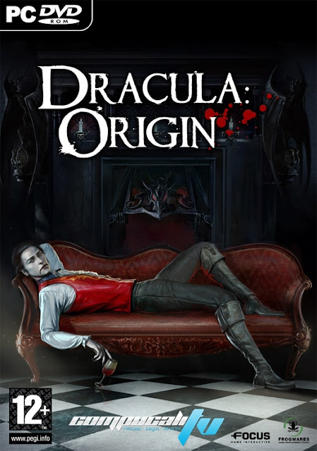 Dracula Origin PC Full Español