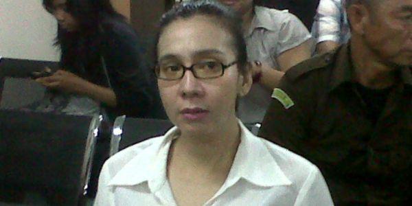 Iyut Bing Slamet Pasrah Terhadap Dakwaan Jaksa