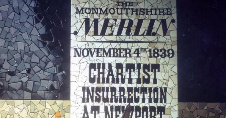 Yr aflonyddwch mawr yr aflonyddwch mawr will be at for Chartist mural newport
