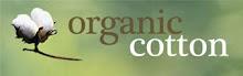 ORGANIC COTTON !!! Υφάσματα και ρούχα από βαμβάκι οργανικής καλλιέργειας!