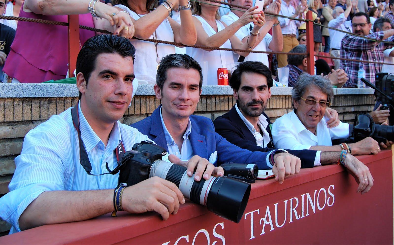RAUL, FIDEL, RUFINO,CUEVAS