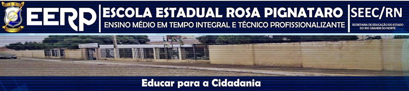 Escola Estadual Rosa Pignataro