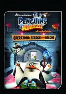 Pinguinos de Madagascar 2014