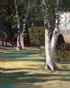 Lawn Birch