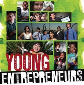 From classroom to office - Young entrepreneurs