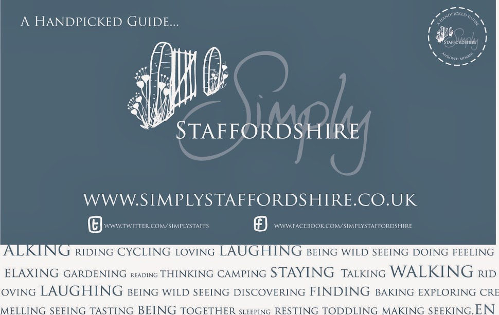 Simply Staffordshire
