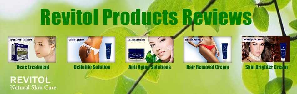 Revitol Products Reviews
