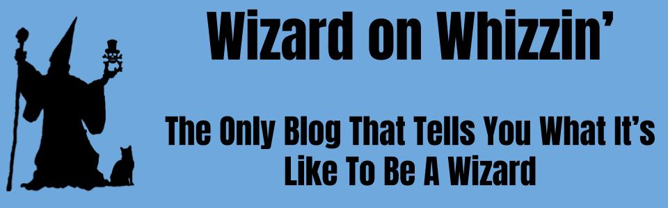 Wizard on Whizzin
