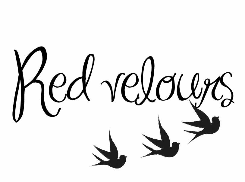 RED VELOURS