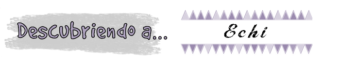 logo ilustraciones de Echi