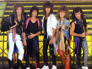 Considered the softer of the rockers, Bon Jovi had their biggest success .