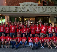 Enjoy the Alexander Cycling Passion