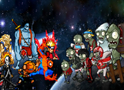 Heroes vs Zombies enemies Hacked Edition juego