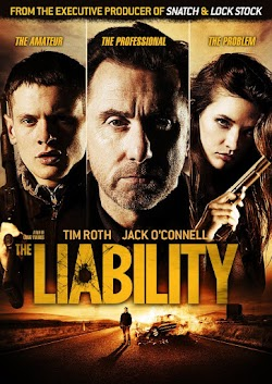 Trả Thù - The Liability (2013) Poster