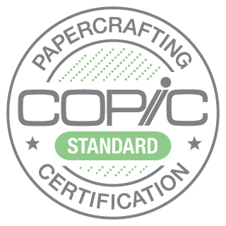 Standard Copic Certification