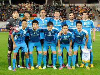 Preview Persib vs  Kitchee - Babak 16 Besar AFC Cup 2015