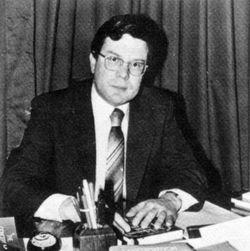 José Guilherme Merquior
