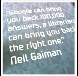 Gaiman Quote