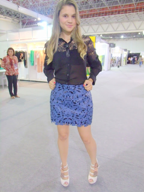 Look do dia - Minas Trend Preview - Carla Azeredo
