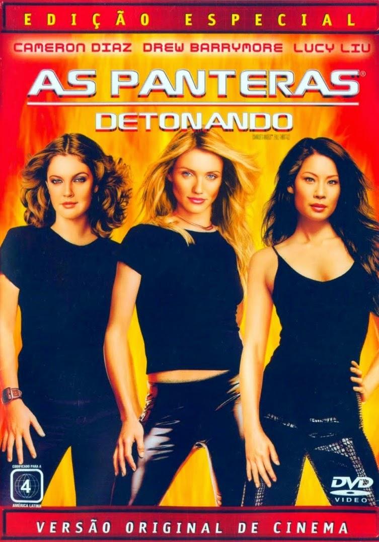 As Panteras: Detonando – Dublado (2003)