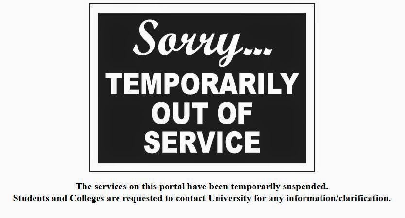 rtmnu.digitaluniversity.ac Closed