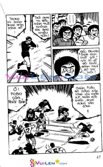 Jindodinho - Đường Dẫn Đến Khung Thành III  Tập 19 page 47 Congtruyen24h