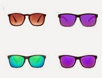Buy Premium And Stylish Mirror Sunglasses Buy 2 at A price of 1 at lenskart.