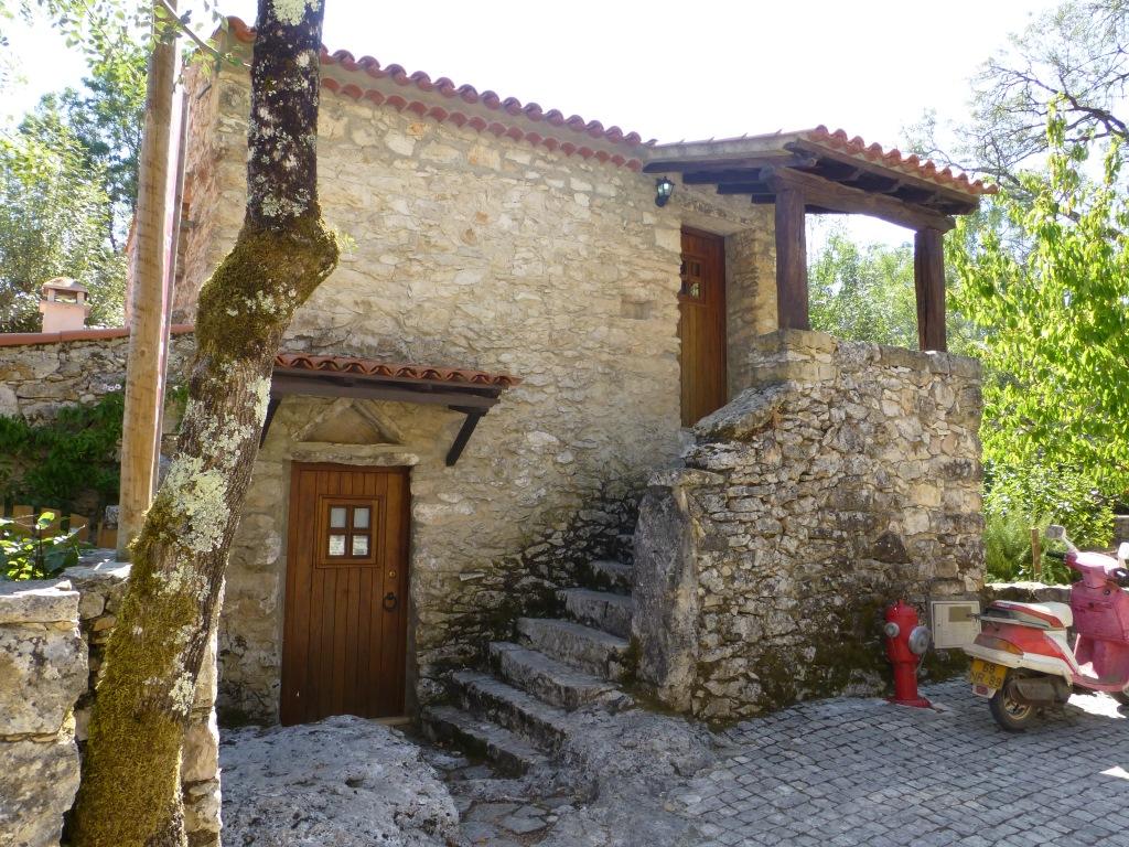 Sarrabiscos setembro 2013 - Casa para restaurar ...