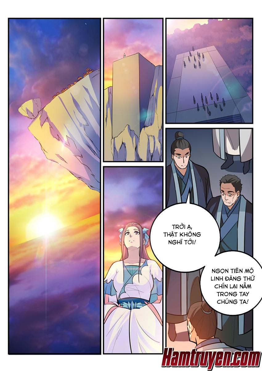 Bách Luyện Thành Thần Chapter 200 - Hamtruyen.vn