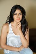 Sakshi Chowdary dazzling photo shoot-thumbnail-5